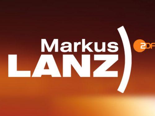 Die Schlagseite des Markus Lanz