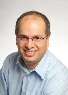 Dr. Irfan Ortac