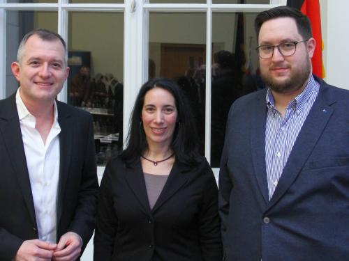 WerteInitiative: Drei Jahre zivilgesellschaftliche jüdische Stimme in Deutschland