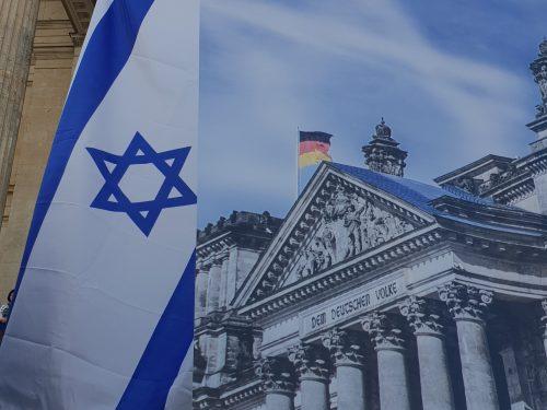 Israel-Tag der DIG Berlin-Brandenburg