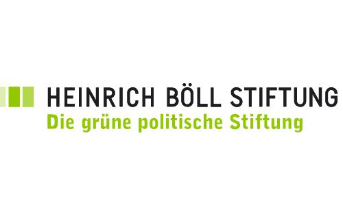Treffen mit der Heinrich-Böll-Stiftung
