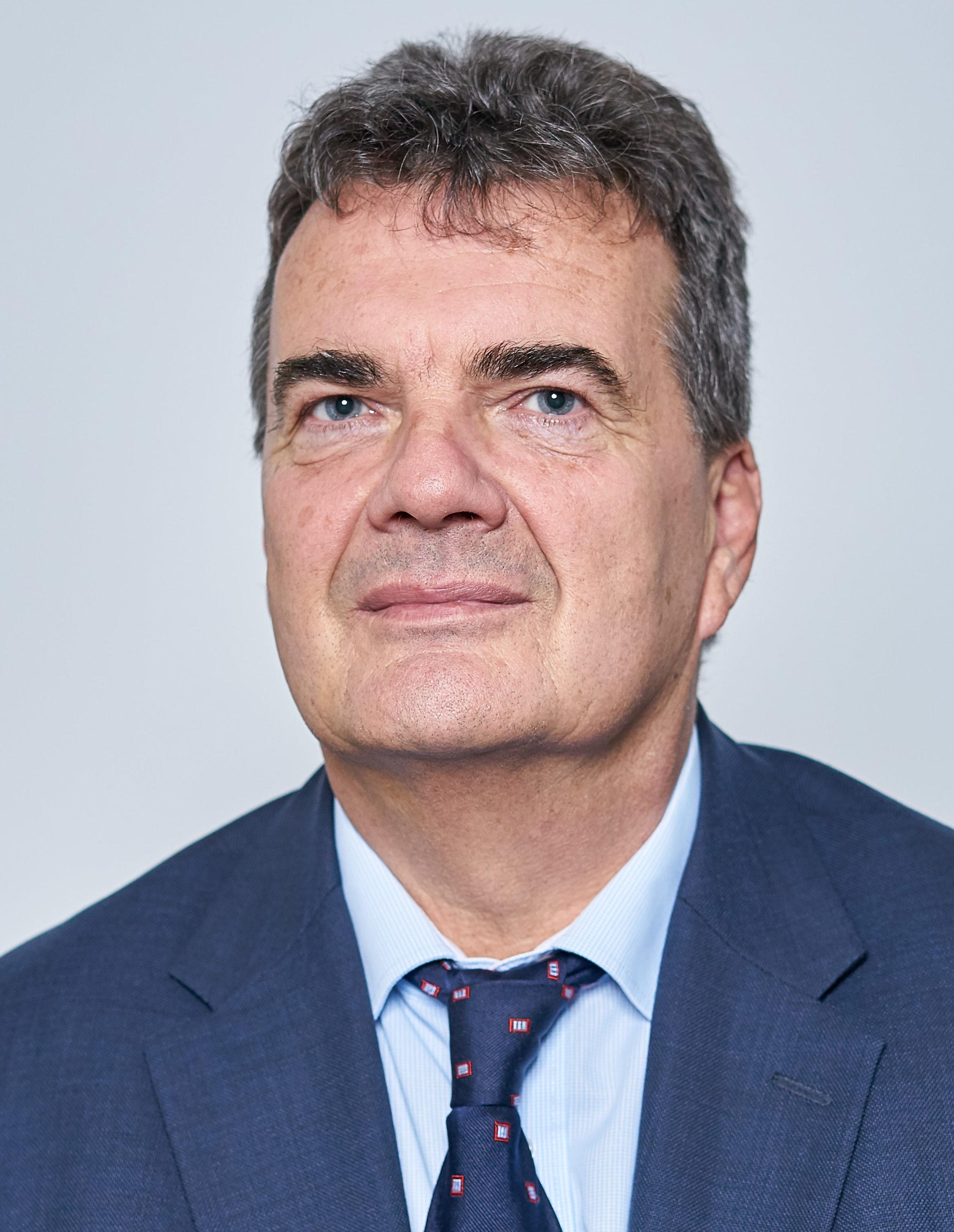 Stefan Kaller