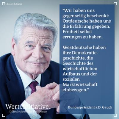 Gauck 1