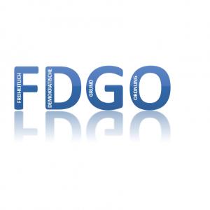Fördergelder nur für Organisationen/Veranstaltungen, die sich zur freiheitlich-demokratische Grundordnung bekennen