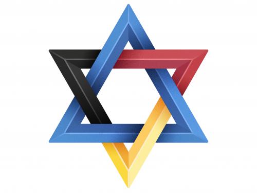 Unterstützung für Antisemitismus-Beauftragten des Bundes, Dr. Felix Klein.