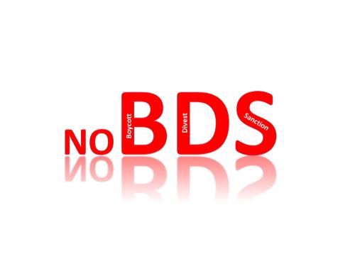 BDS-Versteher inszenieren sich als Opfer