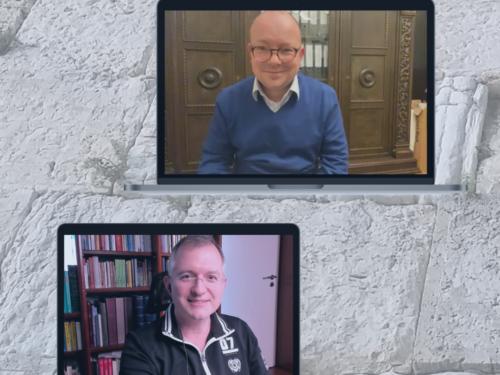 Treffen mit Frank Müller-Rosentritt, FDP