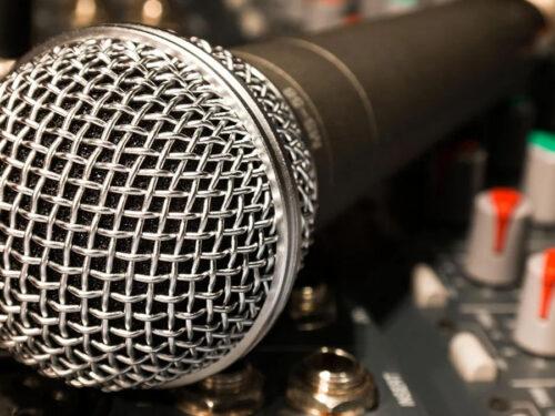 Vorstellung der WerteInitiative in ARD-Radiobeitrag