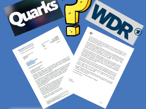 Offener Brief an Verantwortliche beim WDR: Moderatorin nahm in Vergangenheit am Al-Quds-Marsch teil